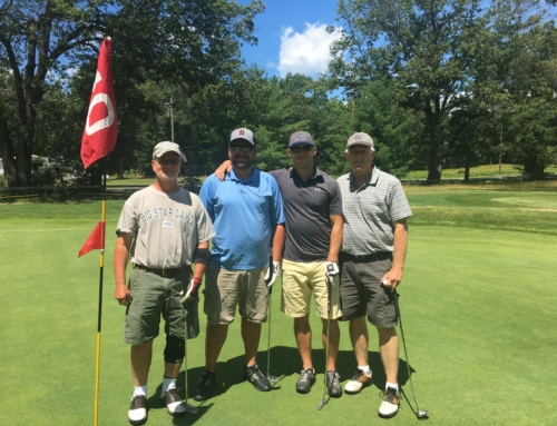Looking for Sponsors & Donations to the 2019 Road Run & Simonson Memorial Golf Outing