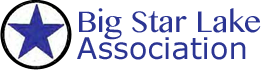 Big Star Lake Logo