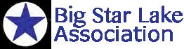 Big Star Lake Logo