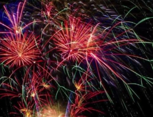 BSLA Fireworks Campaign
